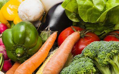 Quels légumes de saison manger en Février