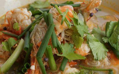 Cuisine Thaï : 5 spécialités à découvrir absolument