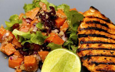 5 conseils pour manger équilibré et équitable