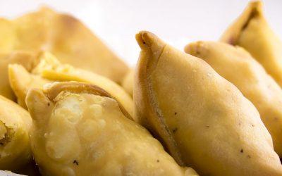 Deux recettes indiennes gourmandes et faciles à préparer