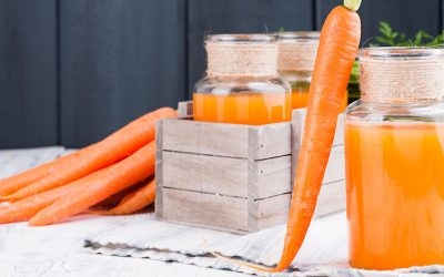 Les jus de légumes : vos meilleurs alliés santé !