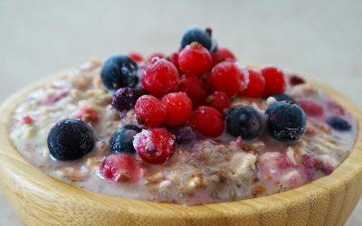 Les porridges sont-ils bons pour la santé ?